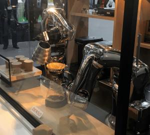 Koffierobot