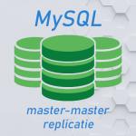 MySQL master-master replicatie