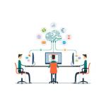 7 Voordelen van een Online werkplek
